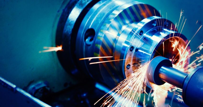 Precision Grinding. precision grinding services